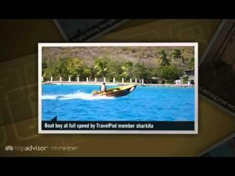 """Cruising Life"" Sharkita's photos around Marigot Bay, Saint Lucia (marigot bay yachts pictures)"
