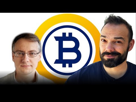 What Happened To Bitcoin Gold (BTG)?! 51% And More - Crypto Project Interview Series
