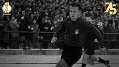 Pokalhistorie: Die Highlights der 50er
