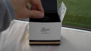 Gucci Flora Perfume Review