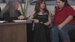 The Rev Mel Show with guest Mistress Cyan. Part 8