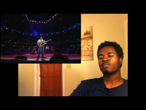 George Strait Love Without End Reaction