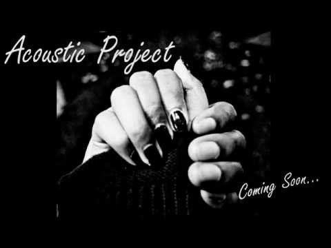 RISK THE ASTERISK -- TEASER VIDEO -- Acoustic Project