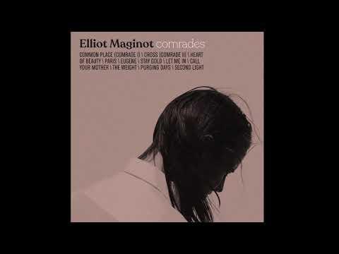 Elliot Maginot - Purging Days (audio) Mp3