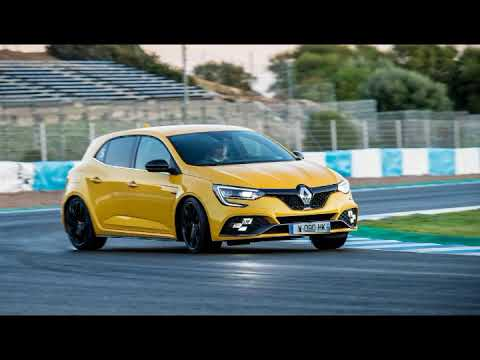 Amazing!!! 2018 renault megane rs Review!!!