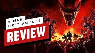 Aliens: Fireteam Elite Review (Video Game Video Review)