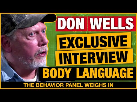Don Wells Interview on Summer Wells Missing Case Exclusive
