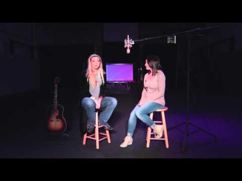 EMB Artist Series featuring Victoria Camp
