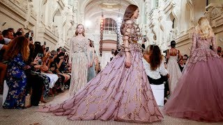Elie Saab | Haute Couture | Fall/winter 2018/19