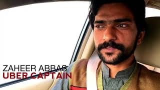 uber lahore pakistan uber captain interview statement - how to earn more
