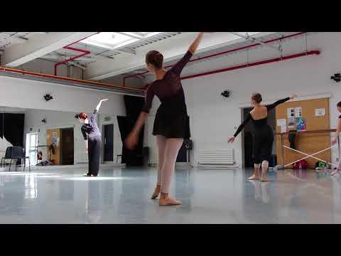 Ballet Masterclass