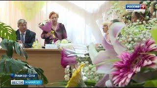 Летописец музыкальной жизни Марий Эл: Роза Артищева отметила юбилей