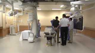 Penrose-St. Francis Hospital opens new hybrid operating room