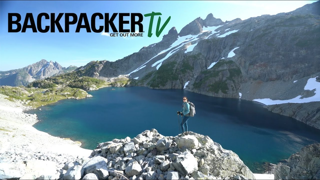 Download BACKPACKER Get Out More TV Ep. 9: Cascade Mountains