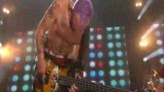 Red Hot Chili Peppers - Give It Away subtitulado en español