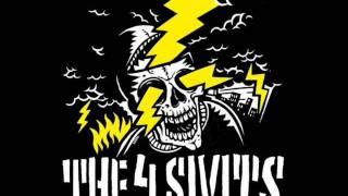 THE 4 SIVITS - Rebelchild
