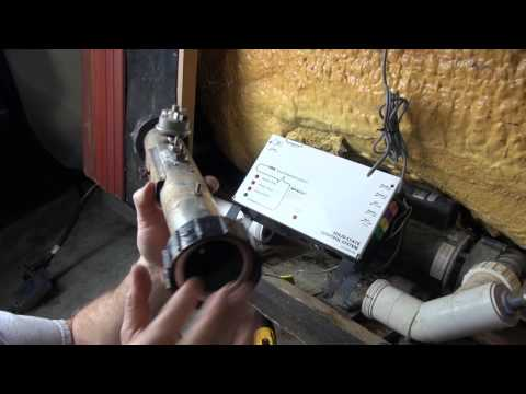 Hydro-Quip Hot Tub Breaker Trip Heater How To The Spa Guy