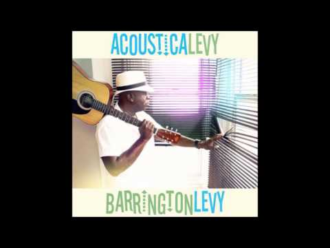 Barrington Levy  Murdera Murderer Acoustic