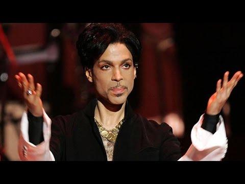 Prince Preaching