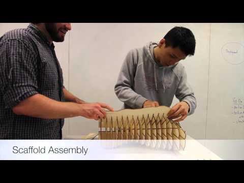 Fabrication of Wire Meshes
