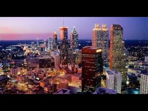 Hello Atlanta 😍