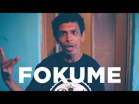 FOKUME - LEGENDARY REMIX 2018