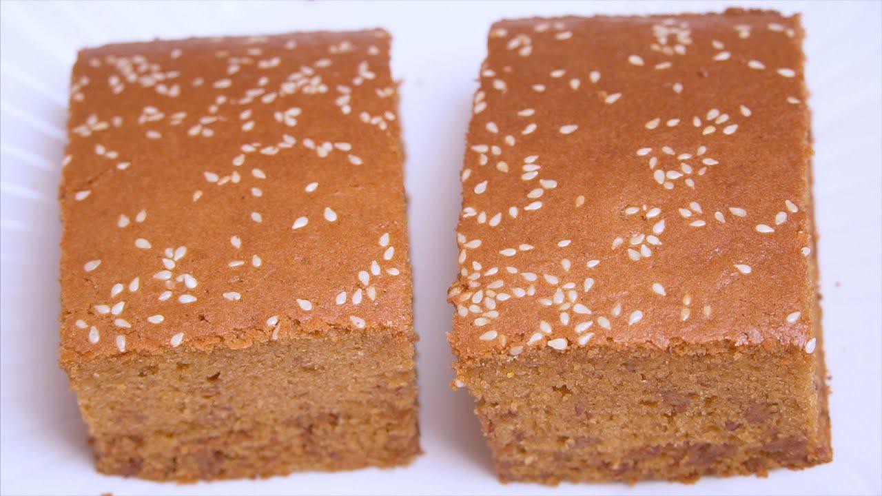 红糖枣糕最好吃的做法,做好后满屋飘香,学会这个真的可以开店了