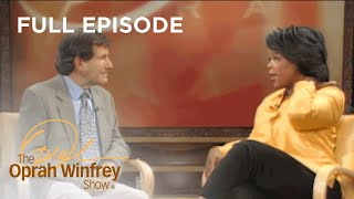 Full Episode: The Hidden Faces of Anger (Gary Zukav) | The Oprah Winfrey Show | OWN