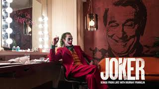 Smile (From Joker) (Instrumental EXTENDED Version) | Joker OST