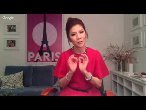 Julie Chen ('The Talk') on avoiding Oscar-style mix-up at Da