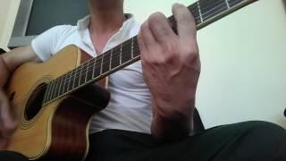 Thất Tình Guitar Cover Bộ Đội