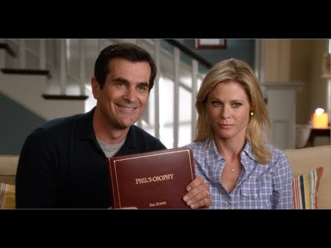 Top 20 Funniest Moments on Modern Family