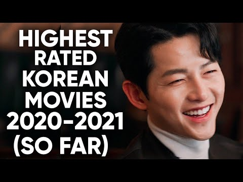 Top 10 Best Korean Movies of 2021! [Ft. HappySqueak]