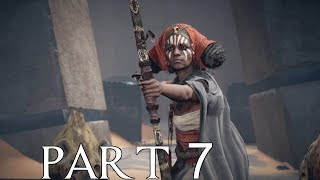 Assassin's Creed Origins Part 7/Gameplay Walktrough/GREEK