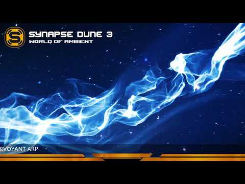 Synapse Audio launches World of Ambient soundset for Dune 3