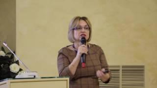 Создание информационно-образовательной среды школы как ключевая управленческая задача