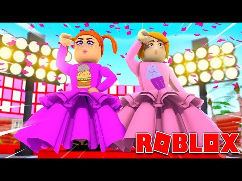 Roblox Fashion Famous With Molly And Daisy!