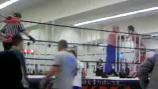 BJW 2008 12 14 Fukuoka Japan Big Japan Pro Wrestling