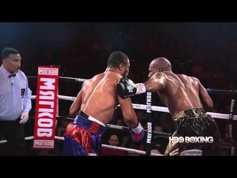 Jean Pascal vs. Yuniesky Gonzalez: HBO World Championship Boxing Highlights