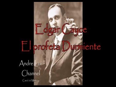 El Profeta Durmiente Edgar Cayce Epub