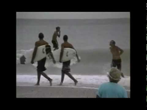 The Decline - Knee High Gulf Coast