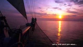 Dj Shah ft Adrina Thorpe - Who will find me (lyrics)