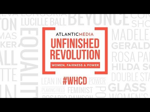 Unfinished Revolution: Women, Fairness & Power