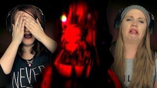 WARNING: NOOOOOOO!! | Girls Play | A Dump in the Dark