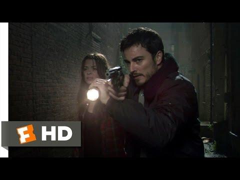 My Bloody Valentine (8/9) Movie CLIP - Be Mine 4 Ever (2009) HD