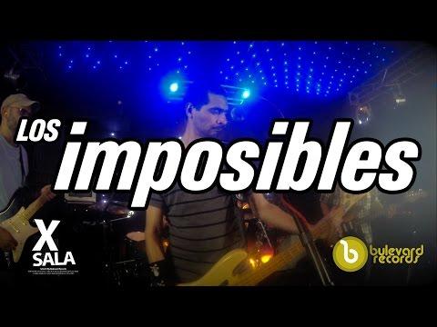 Live Session. Los Imposibles – Súper 7 @ Bulevard Records Me