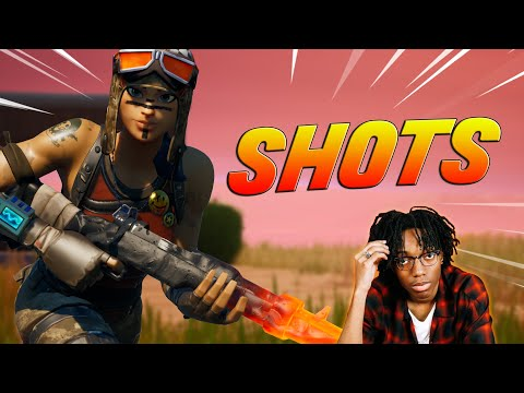 "Fortnite Montage - ""SHOTS"" (Lil Tecca)"