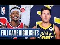 WIZARDS at PACERS | FULL GAME HIGHLIGHTS | November 6, 2019