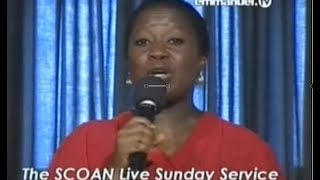 SCOAN 23/03/14: The Opening Sunday Live Service, Prayer, Praises & Worship, Emmanuel TV Singers