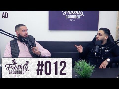 Freshly Grounded Episode 12